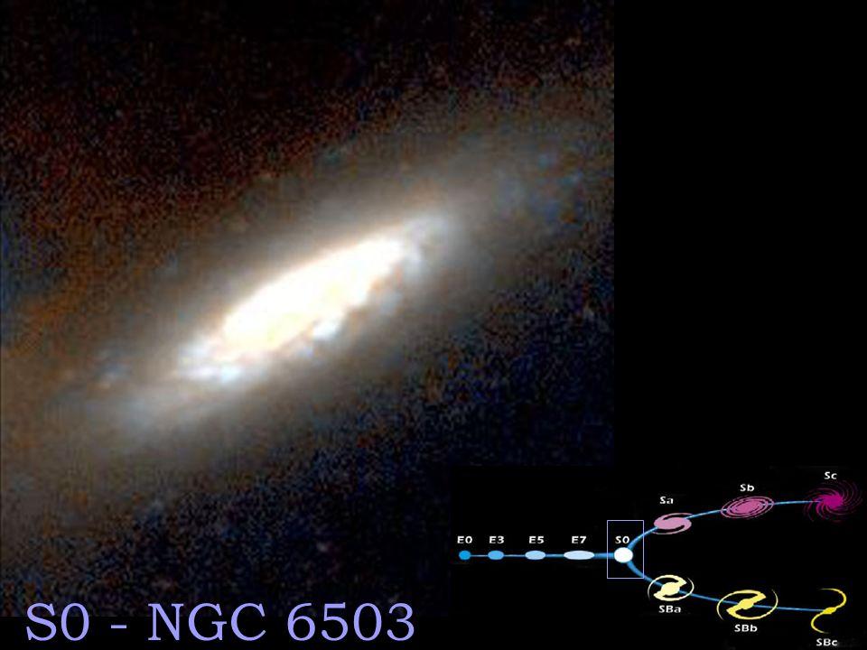 S0 - NGC 6503