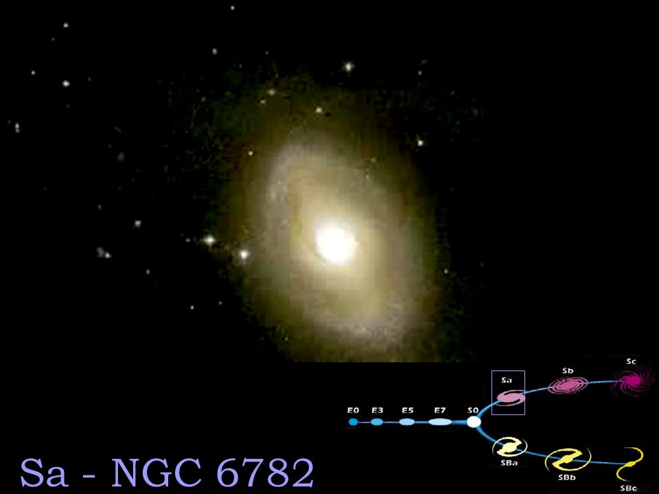 Sa - NGC 6782