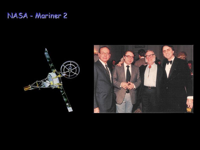 NASA - Mariner 2