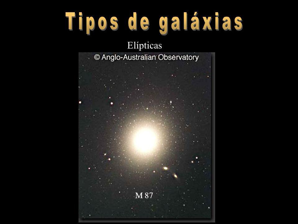 Elípticas M 87