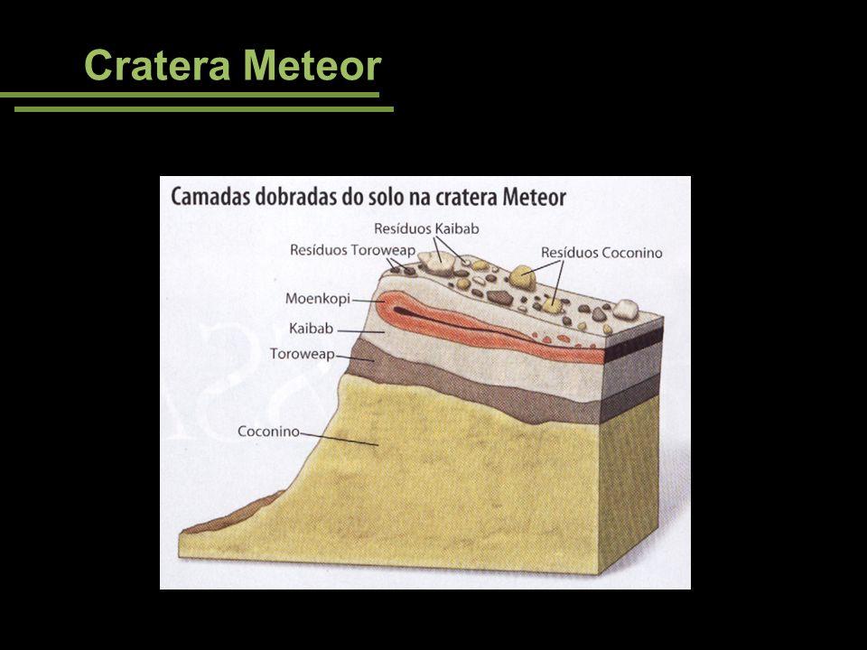 Cratera Meteor