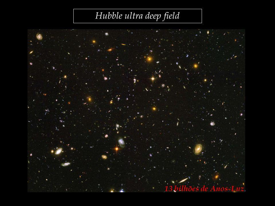 13 bilhões de Anos-Luz