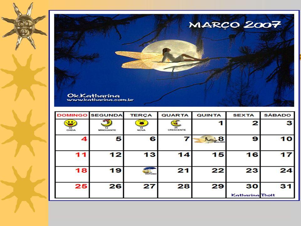 A reforma O calendário Gregoriano Calendário muito preciso que foi criado para corrigir o calendário Juliano.
