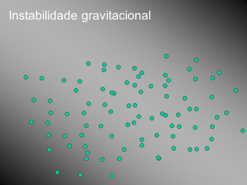 Instabilidade gravitacional