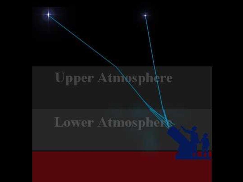 Estrelas Principais numa constelação