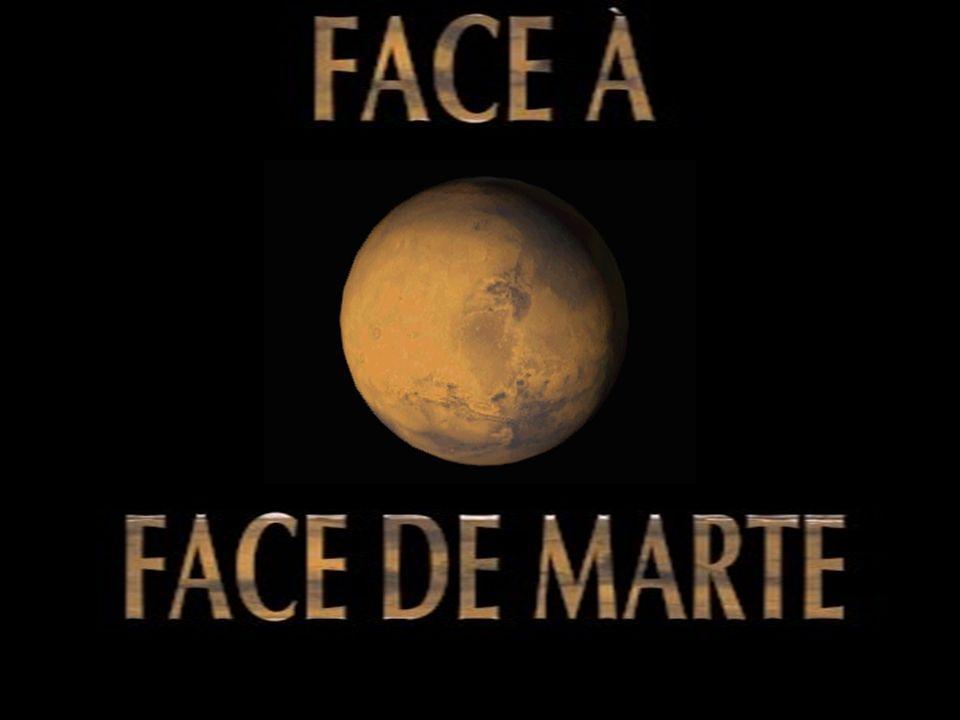 A FACE E A CIDADE FRAME ORIGINAL DA NASA: 35A72