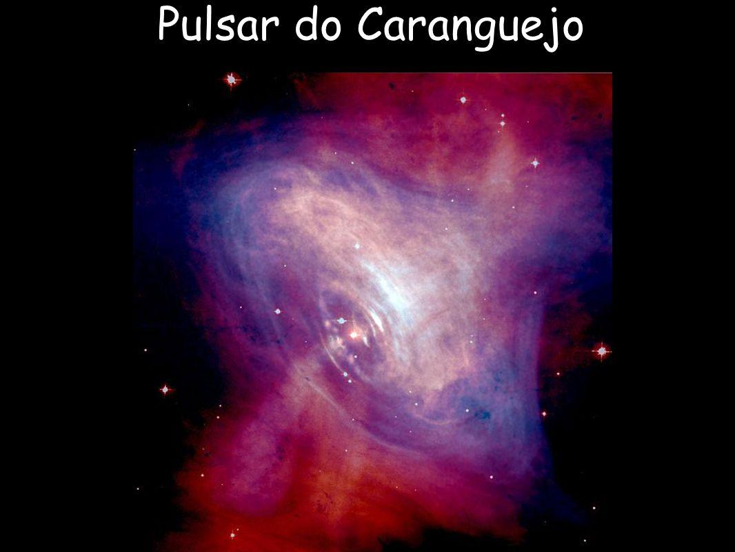 Pulsar do Caranguejo