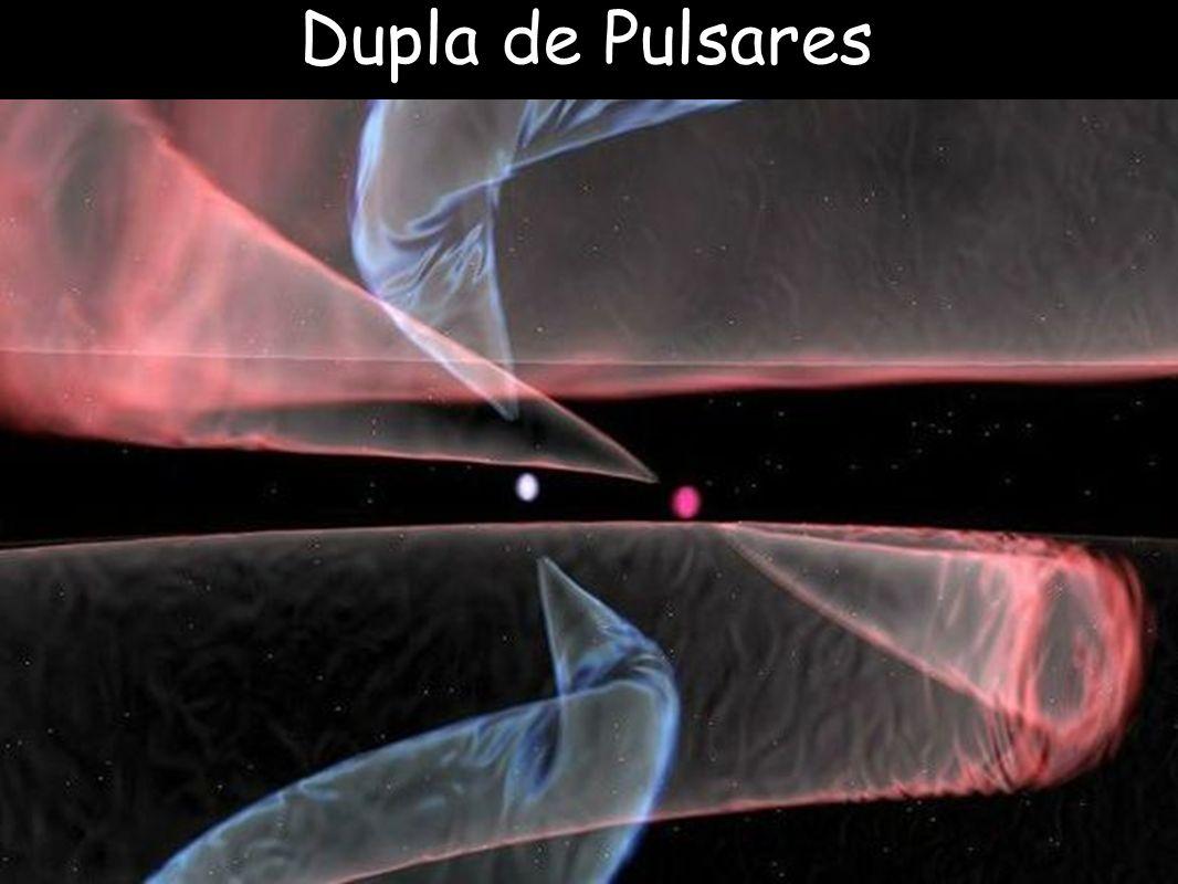 Dupla de Pulsares