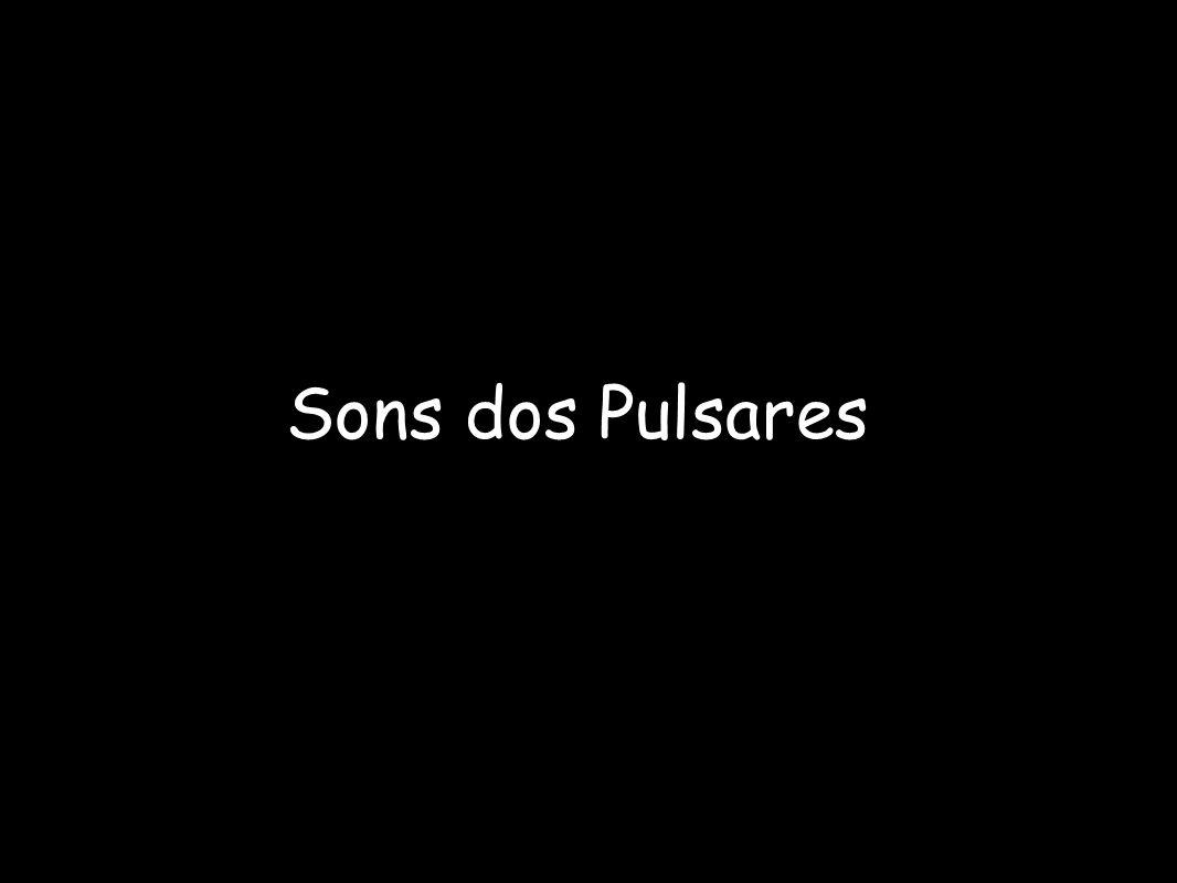 Sons dos Pulsares
