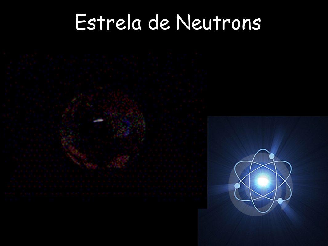 Estrela de Neutrons