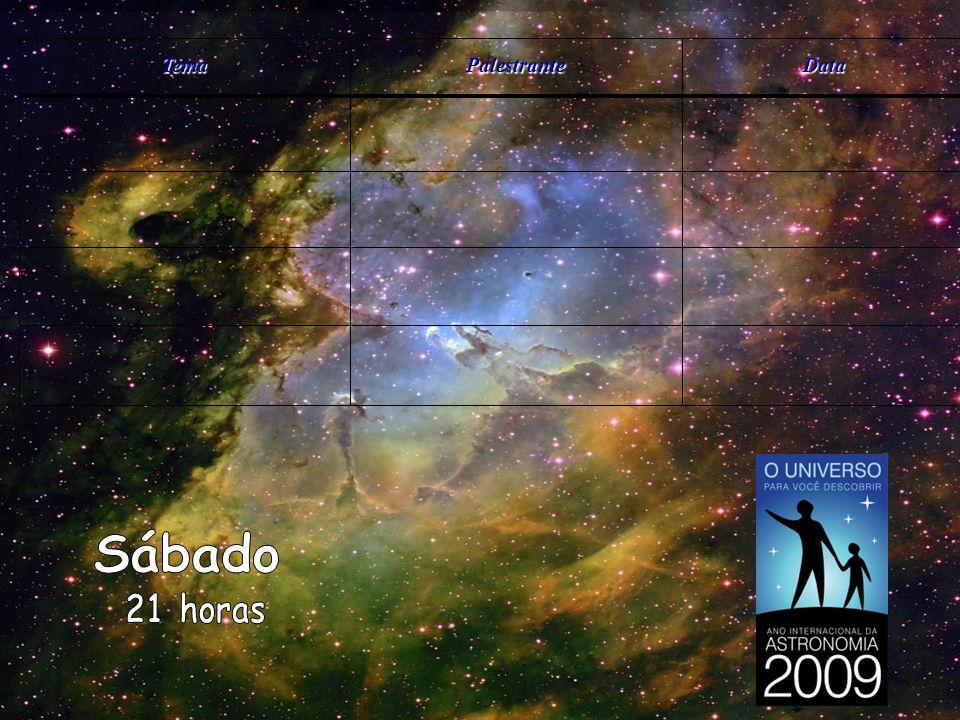 Satélite Hipparcos Construído para medir com alta precisão a posição e a paralaxe de 120 000 estrelas, ele foi lançado em agosto de 1989 e operou com sucesso por 3 anos.