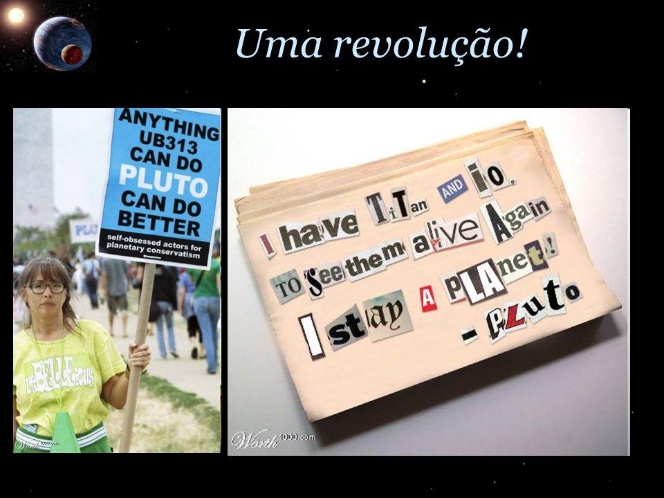 Uma revolução!