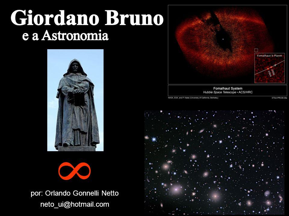 por: Orlando Gonnelli Netto neto_ui@hotmail.com 8