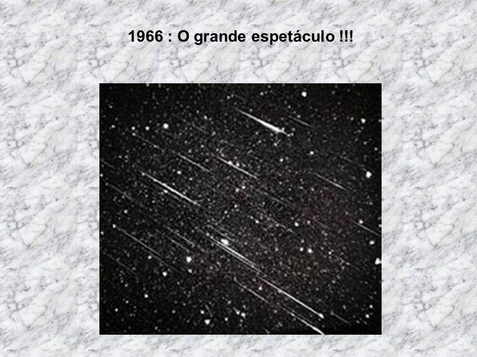 1966 : O grande espetáculo !!!
