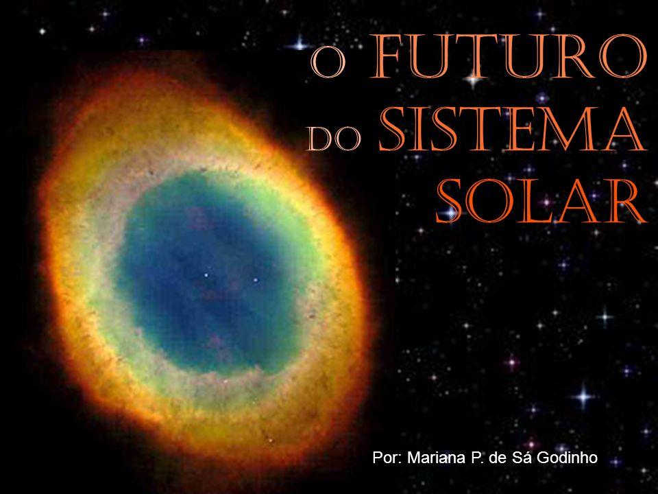 O que o Sol vai levar 800.000.000 de anos pra fazer, o homem está fazendo em menos de 500 anos!!!