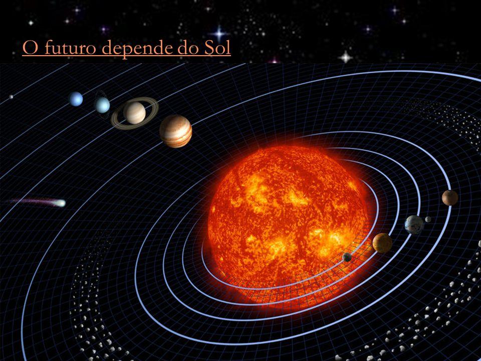 Porque o Sol não é um corpo estável? Que consequências isso trás para a nossa vida?