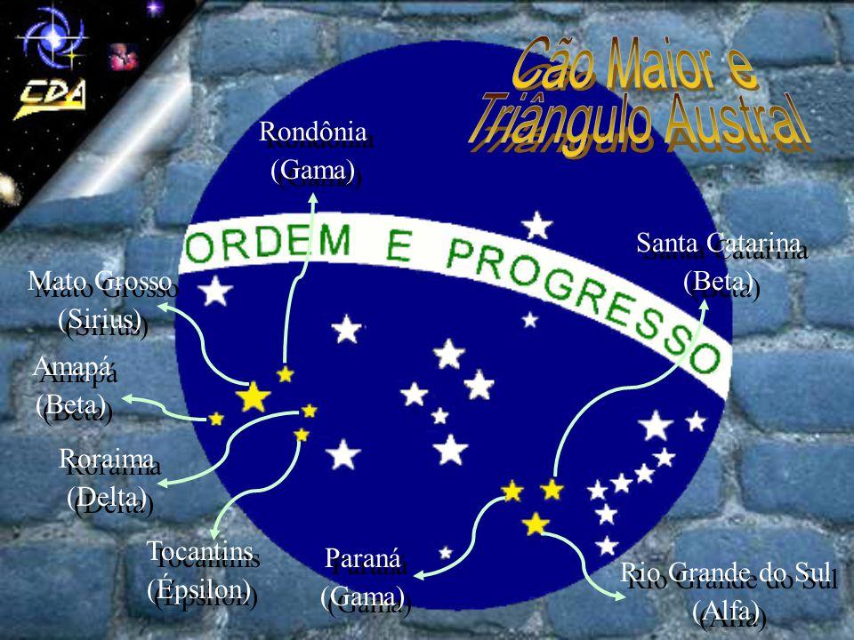 Rio Grande do Sul (Alfa) Rio Grande do Sul (Alfa) Santa Catarina (Beta) Santa Catarina (Beta) Paraná (Gama) Paraná (Gama) Rondônia (Gama) Rondônia (Ga