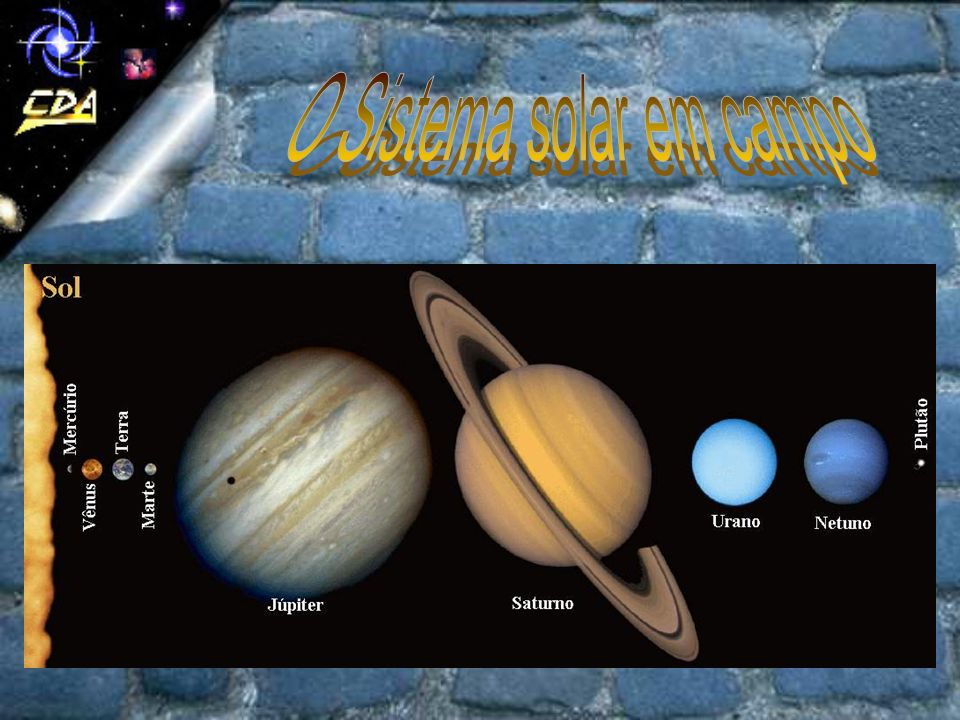 Aprendendo Astronomia com o futebol