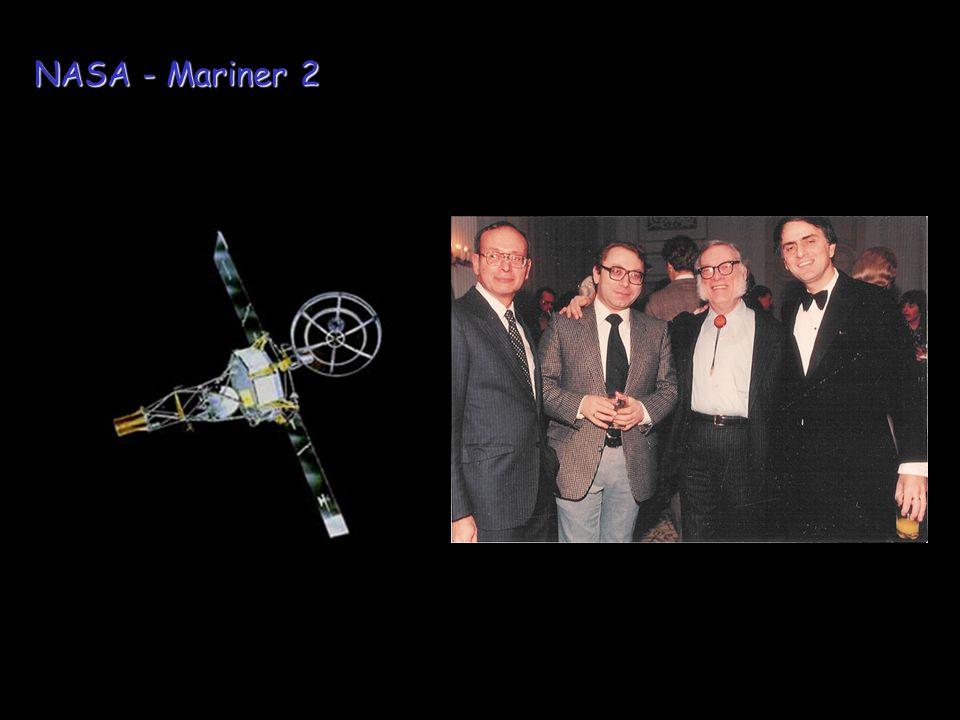 NASA - Missão Voyager