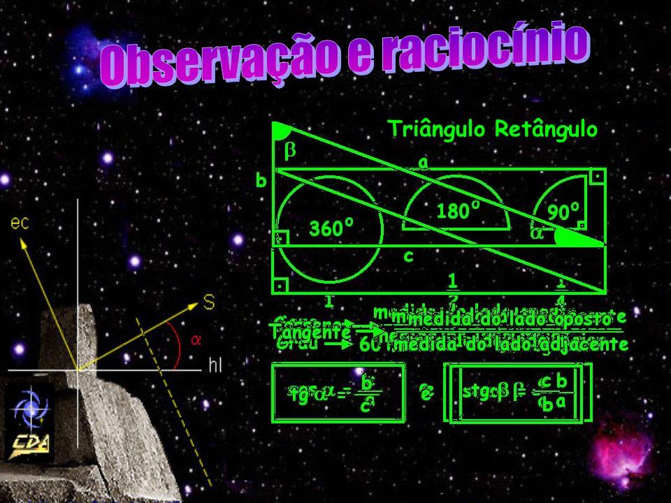 Triângulo Retângulo