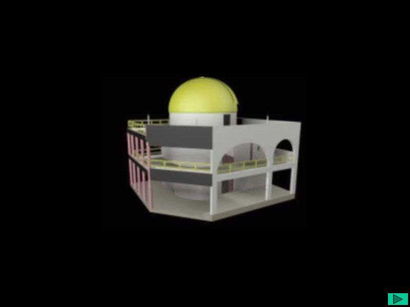 SOuthern Astrophysical Research telescope (1) Comentário:A óptica do telescópio SOAR é do tipo Ritchey-Chrétien f/16 com espelho primário de diâmetro de 4,1 metros.