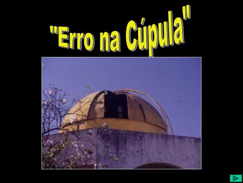 A trapeira da cupola