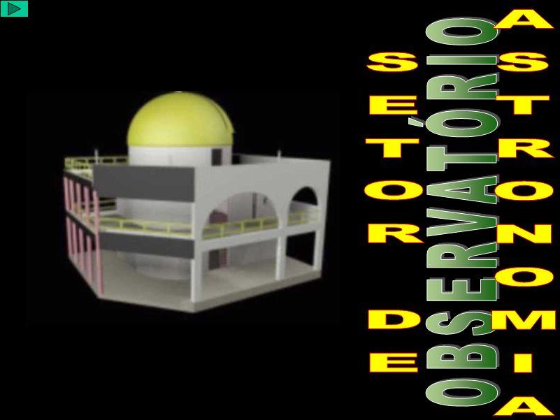 Observatório do Morro Santana UFRGS 1970 50cm