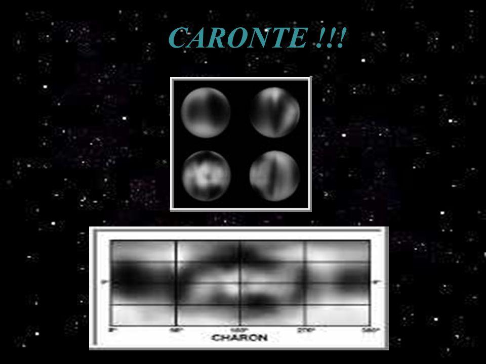 CARONTE !!!