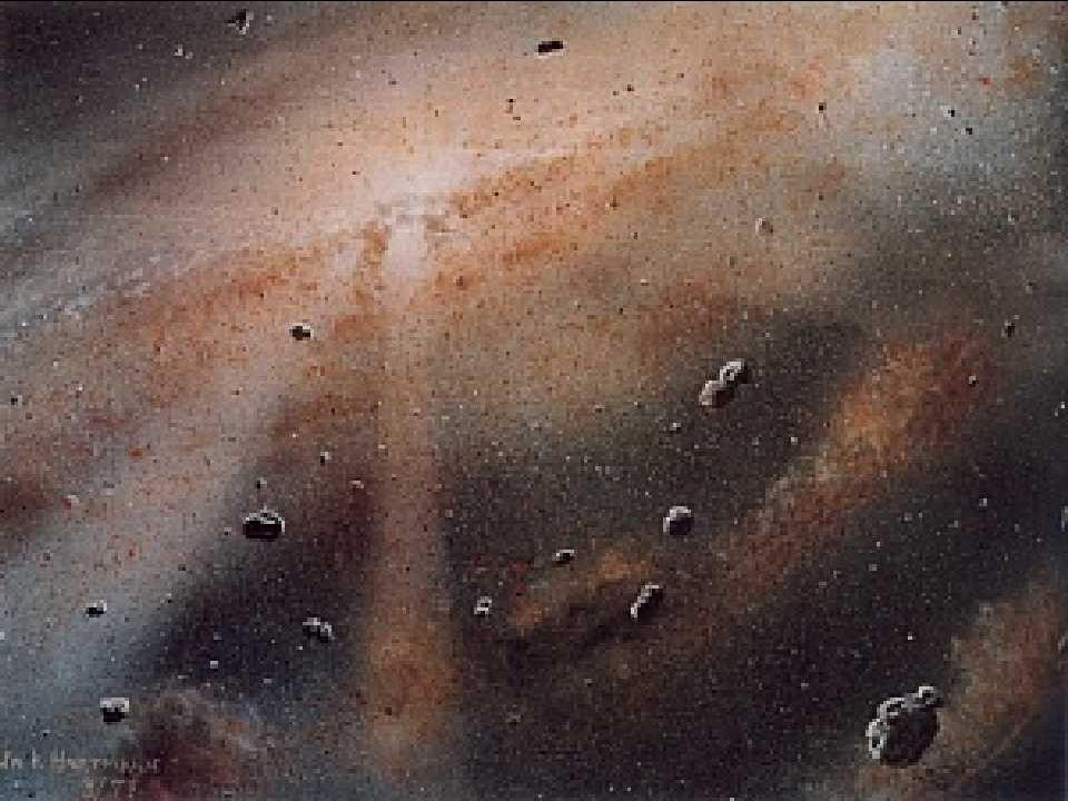 Créditos audiovisuais 9, 10, 11, 15 ( Michael Brown), 37: Cortesia NASA.