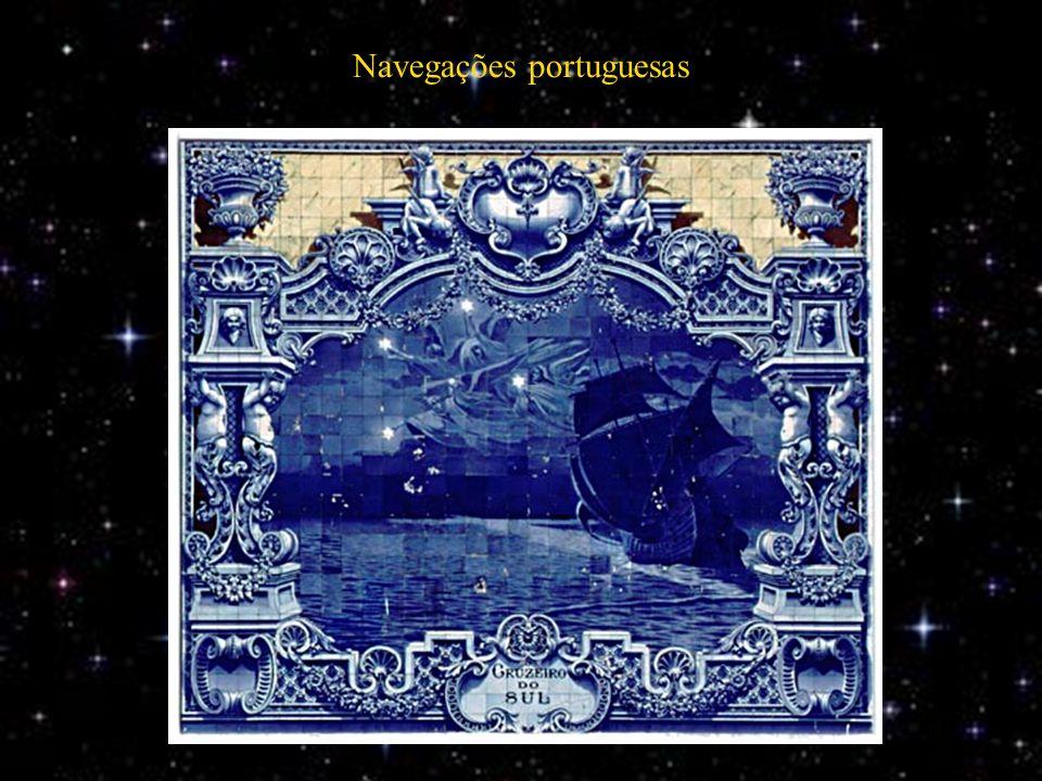 Navegações portuguesas
