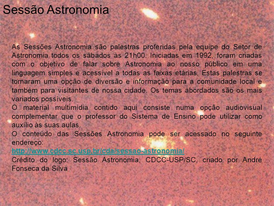 GLAST: EXPLORANDO OS EXTREMOS DO UNIVERSO por Luiz Henrique