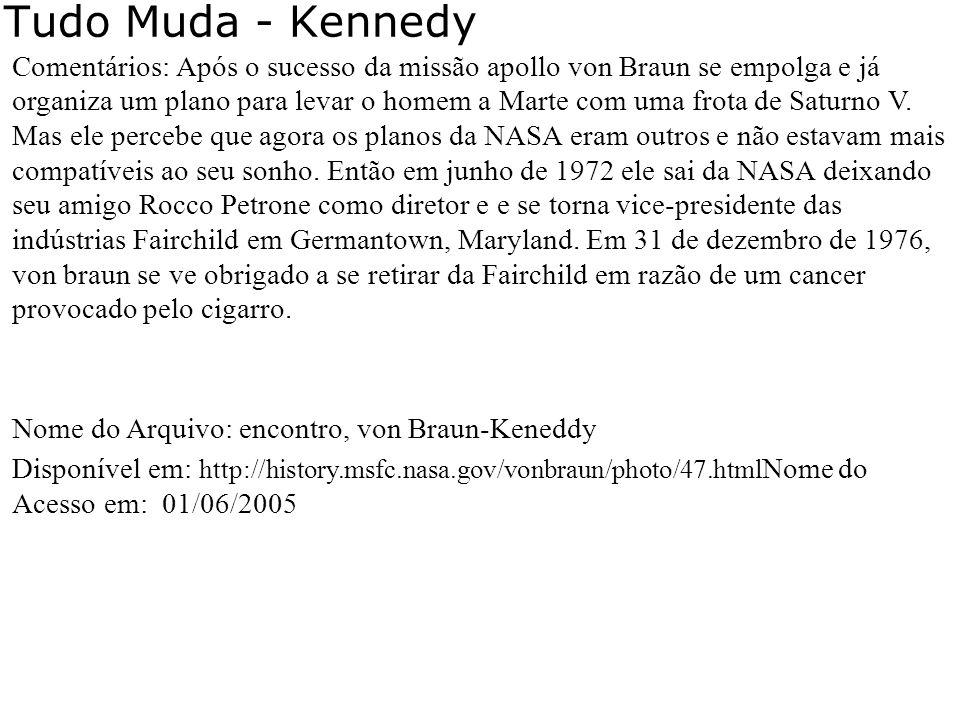 Deixa a NASA 1972-1976