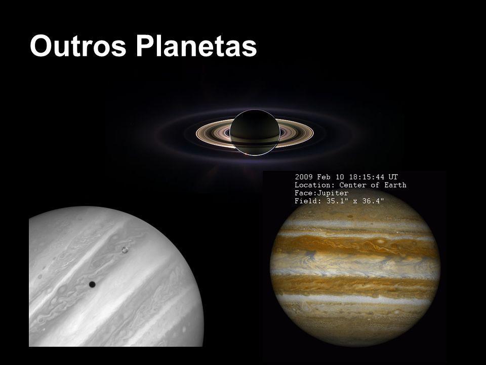 Outros Planetas