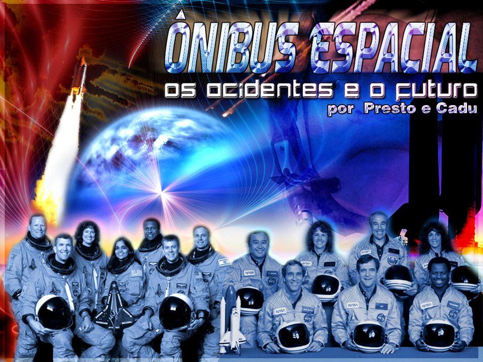 STS 51 - L Ellison S.Onizuka (2), Especialista de Missão 2 Ronald E.