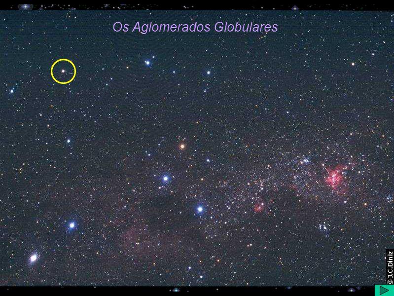 Os Aglomerados Globulares