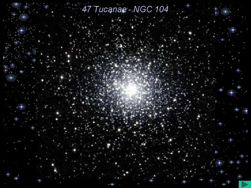47 Tucanae - NGC 104