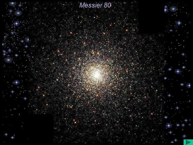 Messier 80