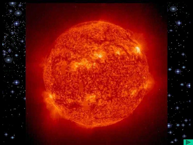 O nosso Sol