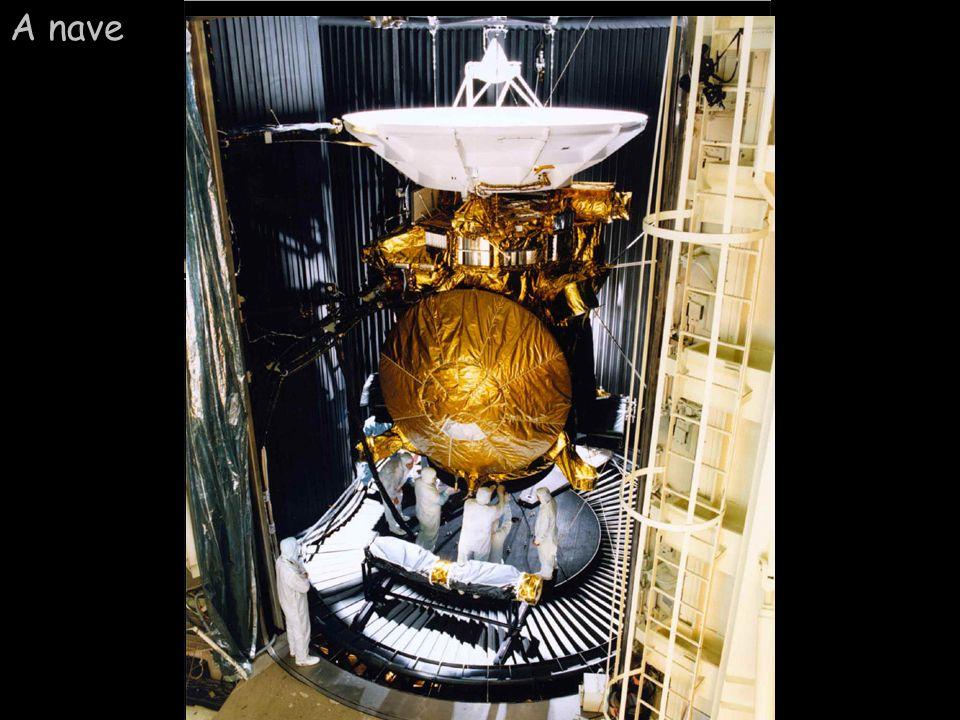 Objetivos Específicos Comentário: Qual é a fonte de energia dentro de Saturno? (Essa planeta libera 87% a mais de energia do que ele absorve do Sol.)