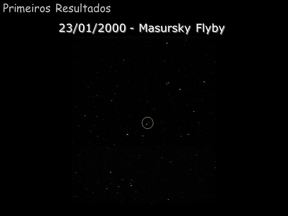 A NAVE Comentário:. O conjunto Cassini-Huygens é uma nave equipada com 18 instrumentos, 12 na Cassni e mais 6 na Huygens. Esses tem multiplas funções
