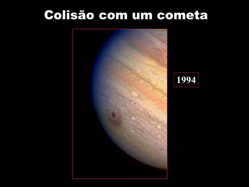 Colisão com um cometa 1994