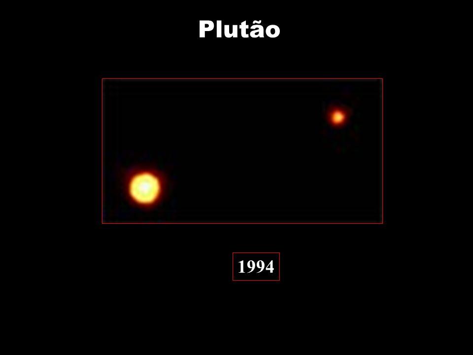 Plutão 1994