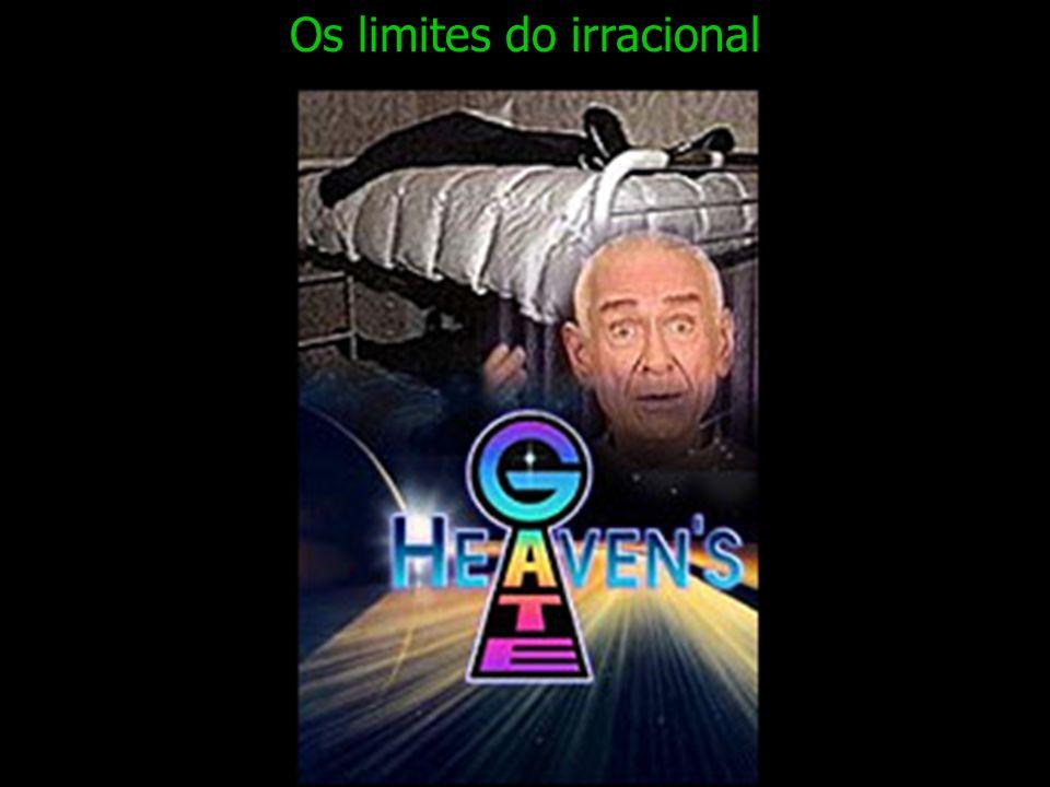 Os limites do irracional