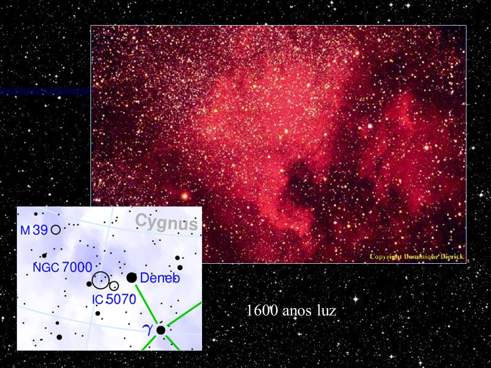 1600 anos luz