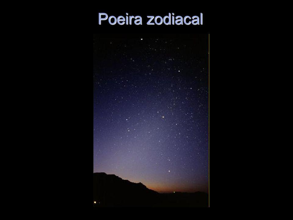 Poeira zodiacal