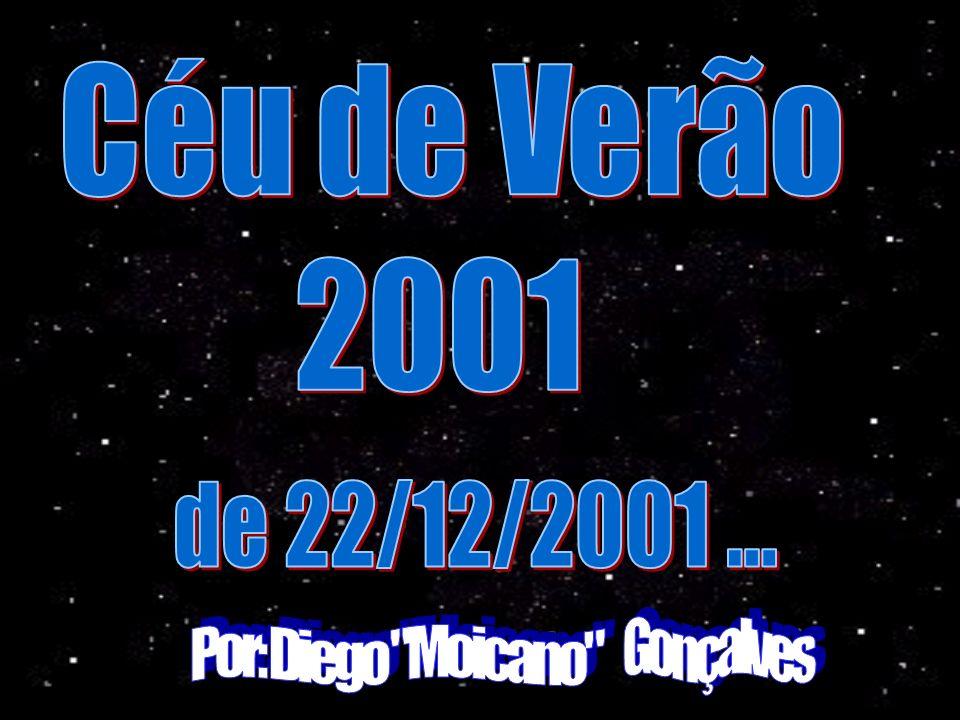 Eclipse Penumbral Dia 30/12/2001 Por volta das 6H20 (Ocaso)