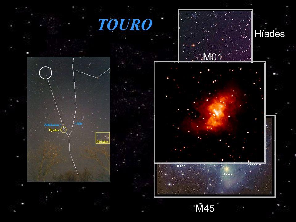 TOURO Híades M45 M01