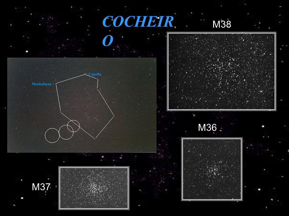 COCHEIR O M38 M36 M37