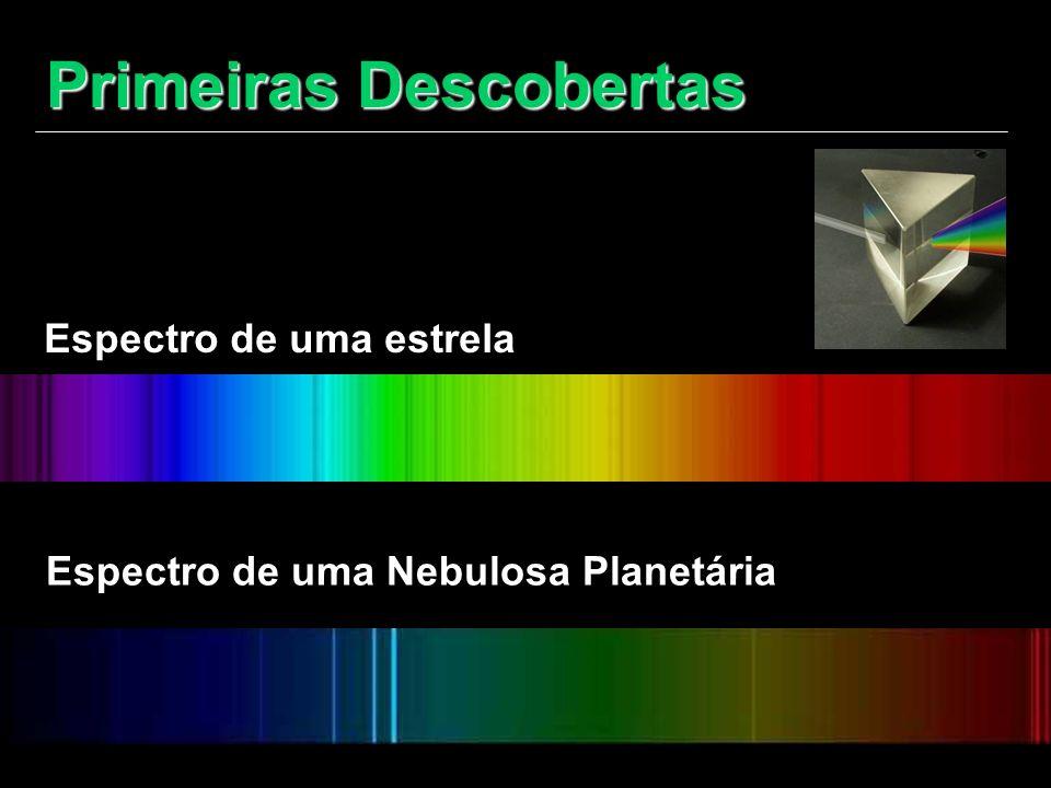 Sol Nebulosa Planetária HélioNebulium