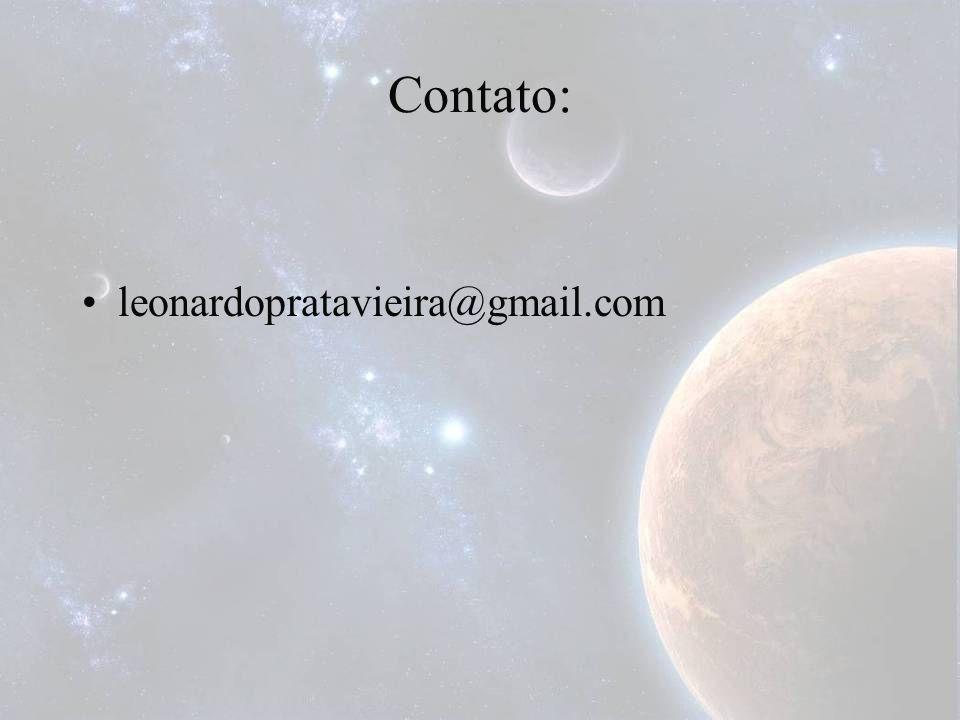 Contato: leonardopratavieira@gmail.com